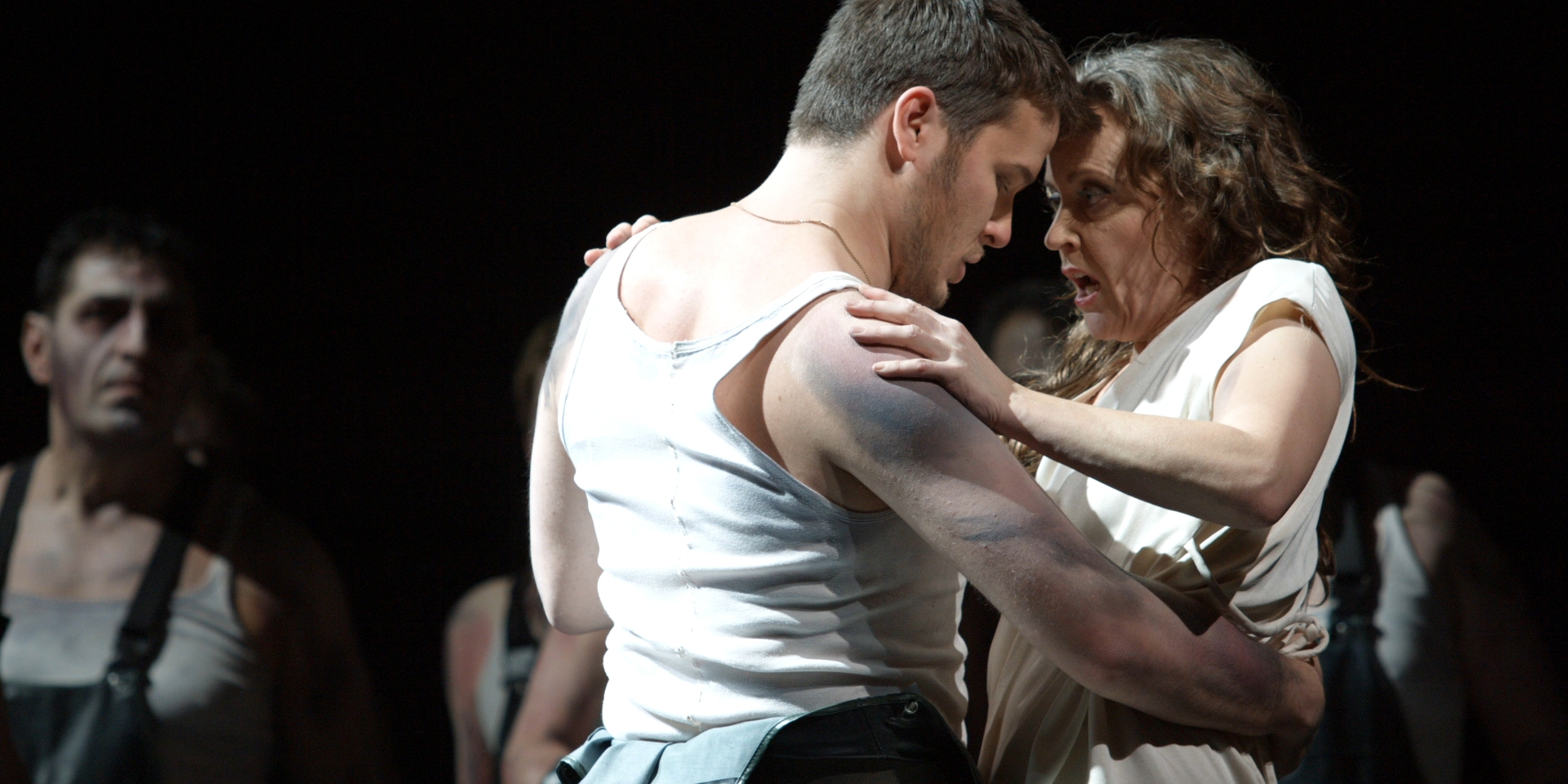 Lady Macbeth von Mzensk // Deutsche Oper Berlin
