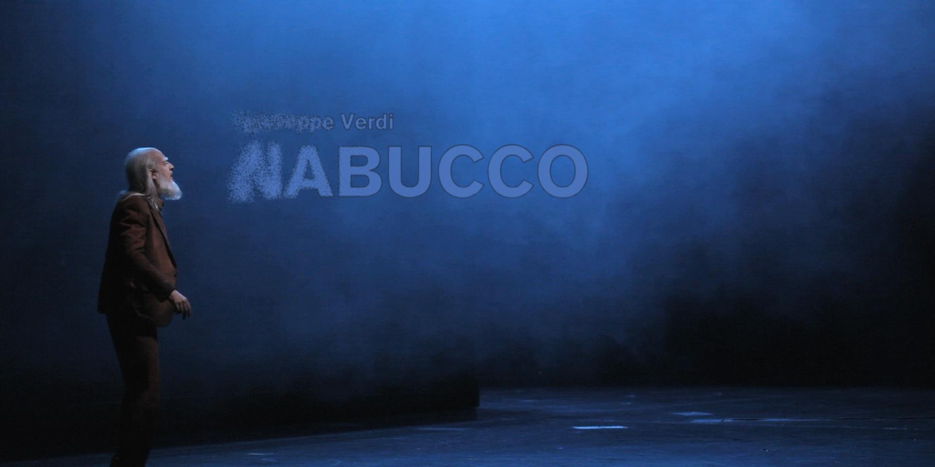 Nabucco // Deutsche Oper Berlin
