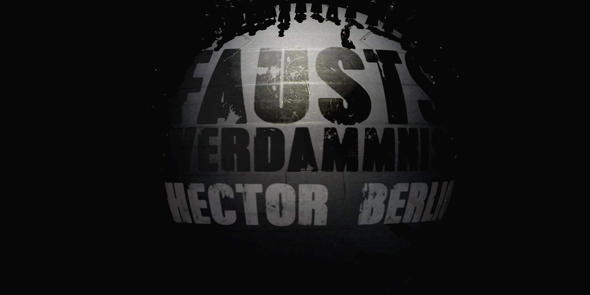 Fausts Verdammnis // Deutsche Oper Berlin
